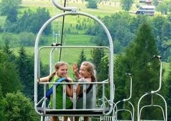 Atrakcje dla dzieci w Tatrach