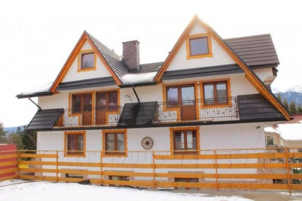 Noclegi Harnaś II dom do wynajęcia