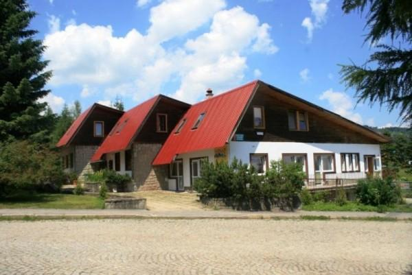 Tani domek do wynajęcia w Tatrach