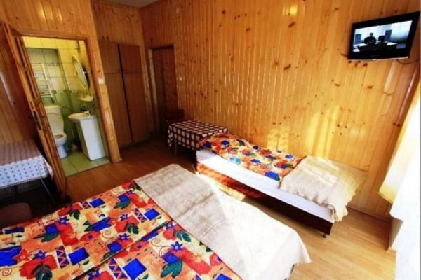 Noclegi w domku w Tatrach