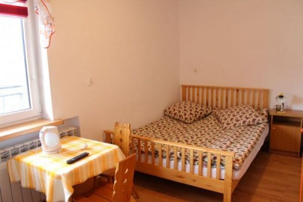 Pokój z łóżkiem małżeńskim - Harnaś II